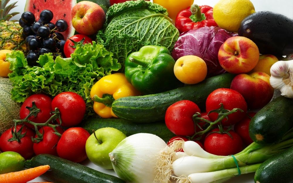 Variety-Vegetables